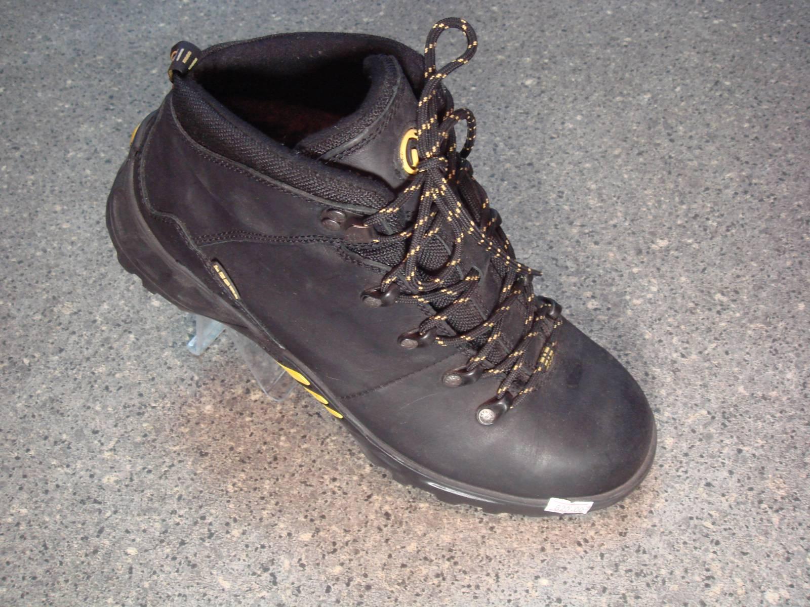 Мужская зимняя обувь 2012 обувь по